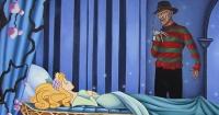 No creerás las perturbadoras escenas que hizo un artista con las historias de Disney. ¡Harán que te encierres en tu habitación!
