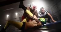 5 imágenes que te hacen pensar que la lucha libre es real
