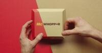El épico portazo en la cara del gerente de McDonalds a la idea de Burguer King de crear un McWhopper