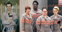 Bill Murray la pensó por MESES antes de aceptar el cameo en la nueva Ghostbusters
