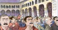 Ahora vas a poder entender el conflicto en Siria gracias a un cómic