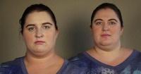 Estas mujeres no se conocían y gracias a un sitio web ahora les dicen que son gemelas