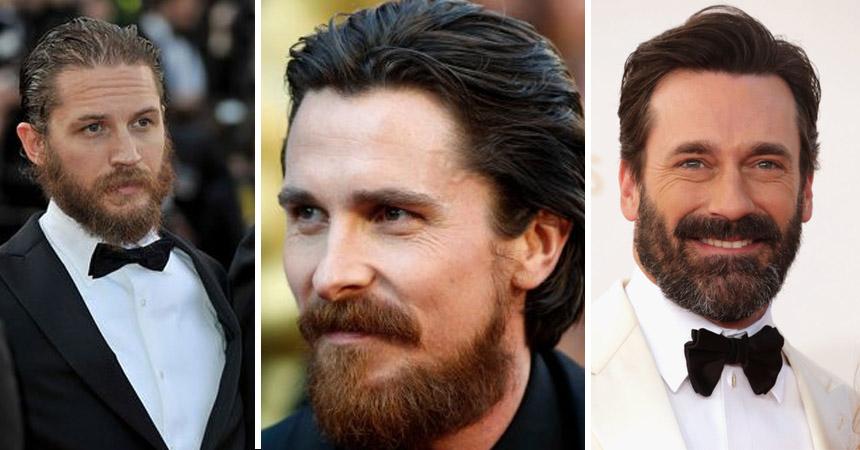 guapos barbas
