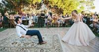 VIDEO: Esto es lo que sucede cuando un mago se casa