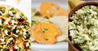 12 platos gourmet que puedes preparar en el microondas