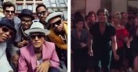 """VIDEO: 100 películas que prueban que la canción """"Uptown Funk"""" funciona en cualquiera de sus escenas"""