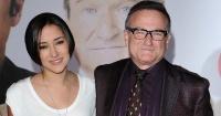 La hija de Robin Williams comparte conmovedor mensaje en su Instagram a un año de la muerte de su padre