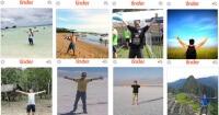 Hombres, cierren los brazos en su foto de Tinder (o en todas las fotos, de la vida, para siempre)