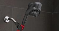 Sueño cumplido: Ahora puedes ducharte con las lágrimas de Darth Vader