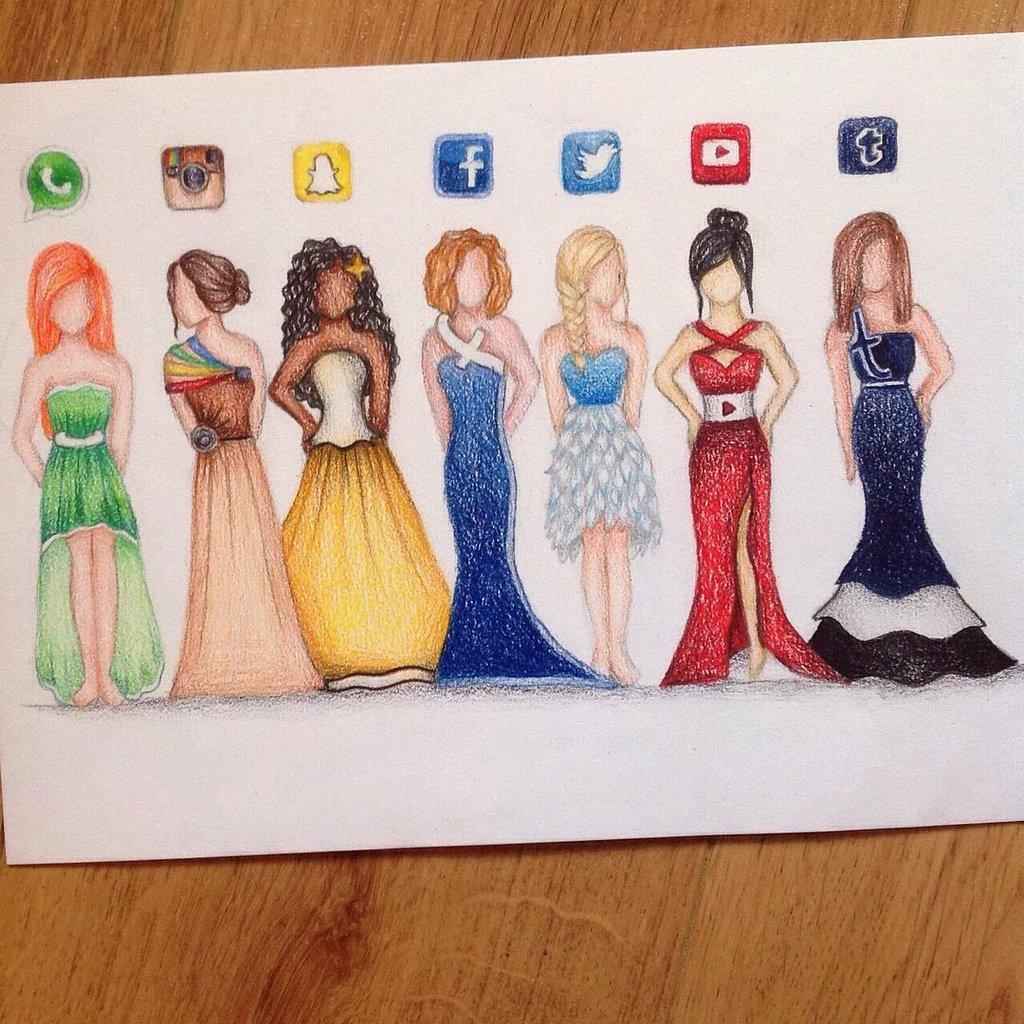 Social-Media-Dresses