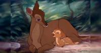 El lado oscuro y desconocido de Bambi: la cinta que traumatiza a los niños