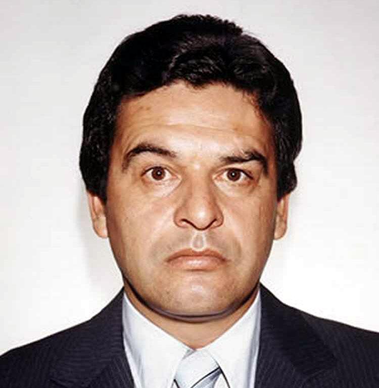 Enrique Camarena, agente encubierto de la DEA