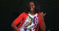 Michelle Obama compartió su playlist y es puro poder femenino que amarás locamente