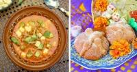 12 increíbles platillos para celebrar Día de Muertos al estilo mexicano