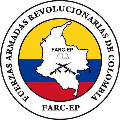 Símbolo de las FARC