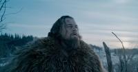 La nueva película que tuvo a DiCaprio durmiendo en esqueletos de animales