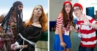 21 divertidas ideas para disfrazarte en pareja este Halloween