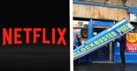 Netflix usa a Marty McFly para burlarse ferozmente de la caída de Blockbuster