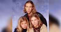 FOTO: El menor de los Hanson tiene 30 años. Es hora de afrontar la dura realidad.