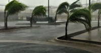 EN DIRECTO: La llegada del huracán Patricia, el más violento en la historia de México
