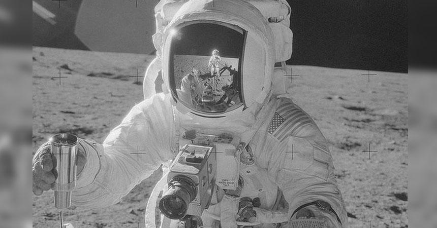 Nuevas im genes que la nasa censur de la luna y que ahora for Que luna estamos ahora