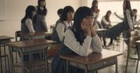 VIDEO: ¿Qué es lo que llevan las colegialas japonesas bajo su maquillaje?