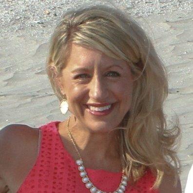 Heather Zoumas Lubeski, portavoz de las farmacéuticas.