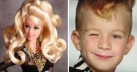 VIDEO: El rostro de la nueva campaña de Barbie es ¡un niño!