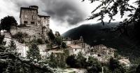 8 misteriosos pueblos fantasma para visitar en Europa