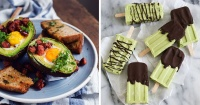 15 deliciosas e inesperadas formas de hacer la palta aún más deliciosa de lo que ya es