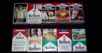 Estos son los negativos resultados que tienen las campañas antitabaco en los fumadores