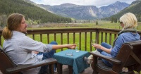 CannaCamp: el hotel donde se puede fumar marihuana libremente