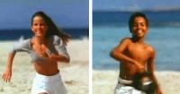 Cómo se ven actualmente los niños que bailaban la famosa Lambada
