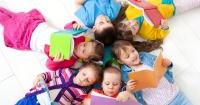 En Finlandia los niños no aprenden a leer hasta los 7 años por una gran razón