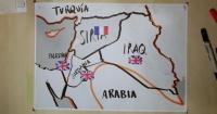 VIDEO: En 10 minutos entenderás el conflicto sirio y por qué atacaron a Francia