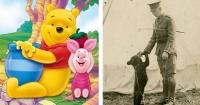 El secreto que esconde la verdadera historia de Winnie The Pooh