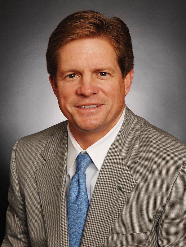 Jeff Hildebrand, presidente de Hilcorp.