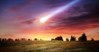 VIDEO: Una gigantesca bola de fuego pasó rozando la Tierra y no nos dimos cuenta