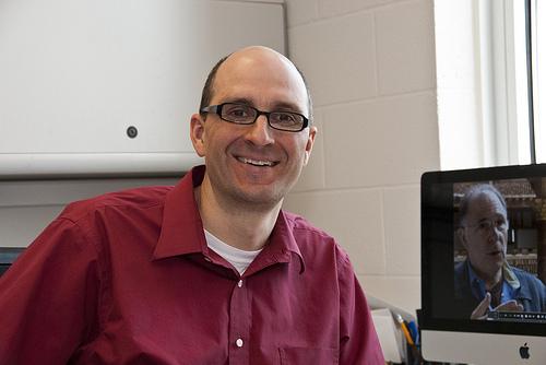 Michael Roy, psicólogo