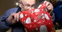 Hace 70 años envió una carta a Santa Claus y hoy recibe una gran sorpresa
