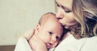 Los bebés más inteligentes nacen de madres treintañeras