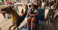 ¿Puede ser divertido un parque que promueve la inclusión? ¡Velo tú mismo!
