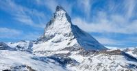El terrorífico secreto que esconden estos hermosos glaciares en Italia