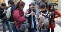 La aplicación para celulares que tiene vueltos locos a los chinos y que debes tener
