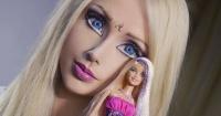 """Así era la """"Barbie Humana"""" antes de sus cientos de cirugías plásticas"""