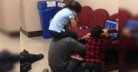 Este profesor ayudó a su alumna en el examen final de una forma que nadie creería