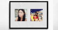 Comparó fotos de la misma persona en Tinder y LinkedIn y se llevó esta sorpresa