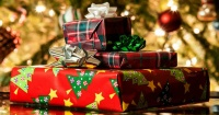 Con esta técnica japonesa envolverás tus regalos de navidad en 30 segundos