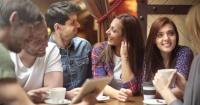6 tips para tener una conversación banal y no morir en el intento