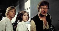 Así lucen los actores de Star Wars a 38 años de la primera película